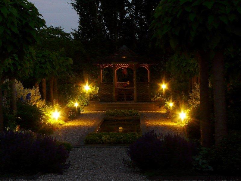 Alhambra avond (Custom)
